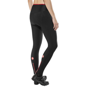 Castelli Sorpasso 2 Tights Women black/black
